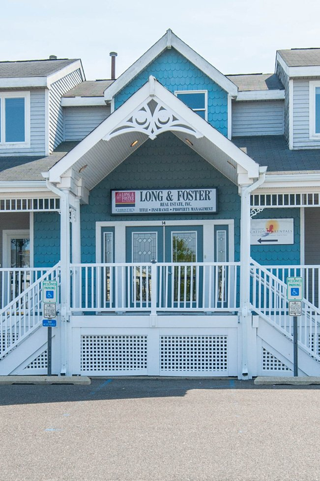 long & foster ocean city nj