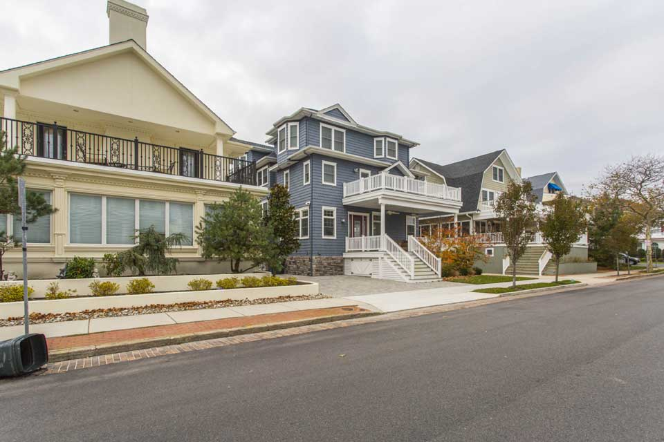 beach houses in ventnor nj
