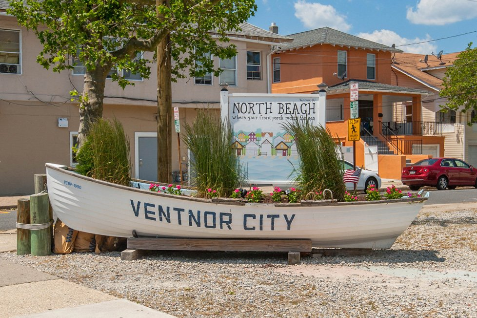 ventnor canoe nj
