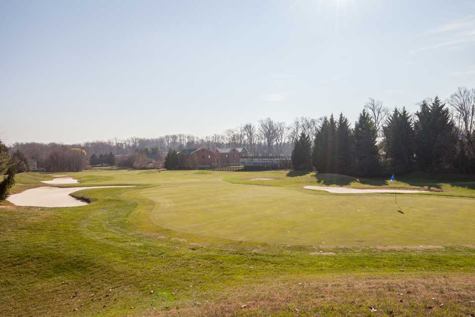 Golf Course in Crofton, MD