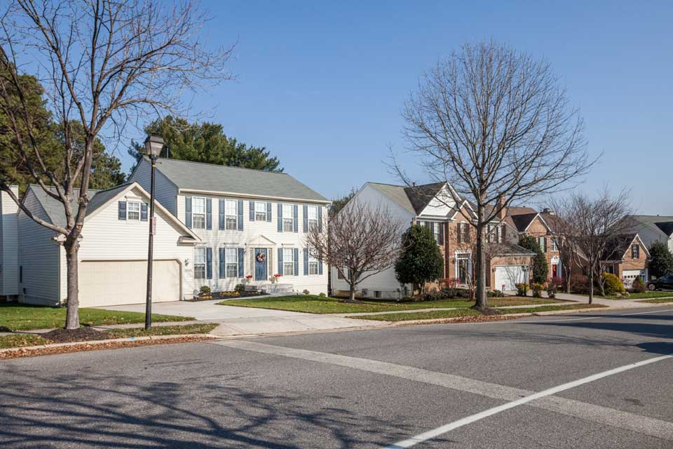 single family homes crofton md