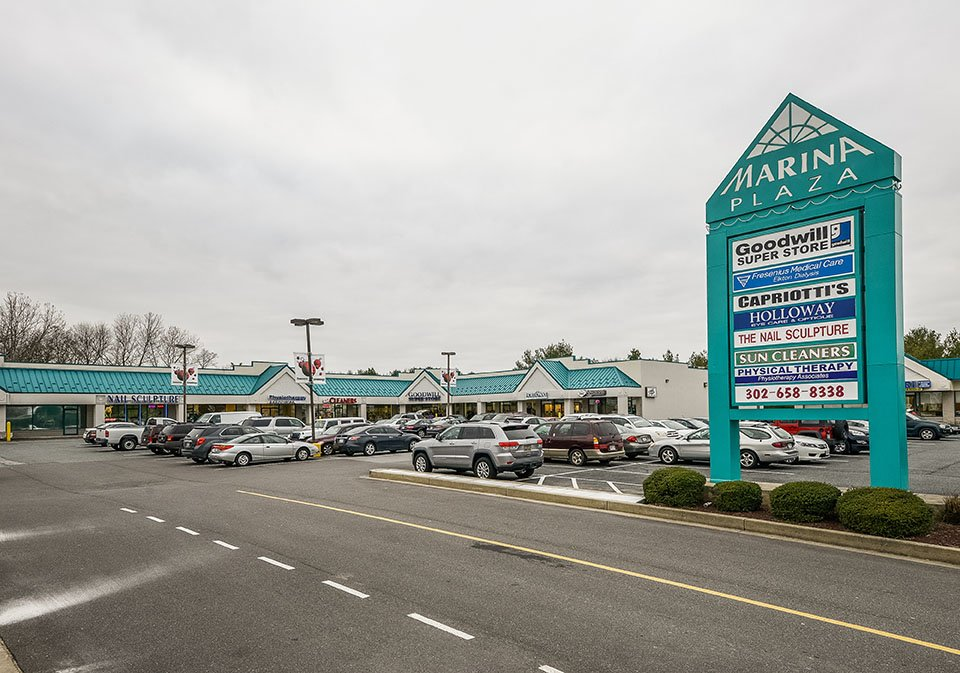 Marina Plaza in Elkton, MD