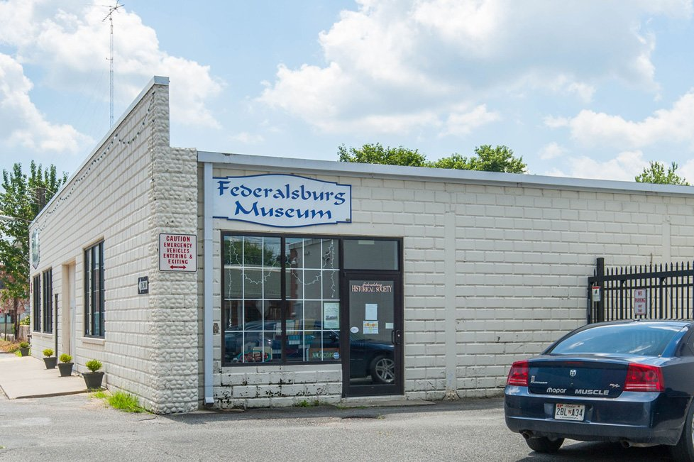 federalsburg museum md