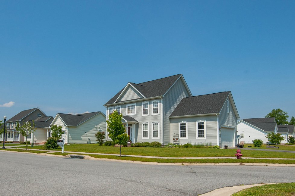 single family homes in federalsburg md