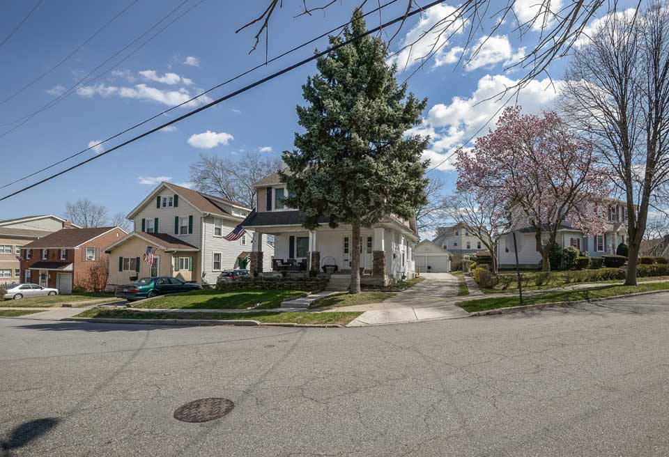 Homes with tree in Havertown, PA