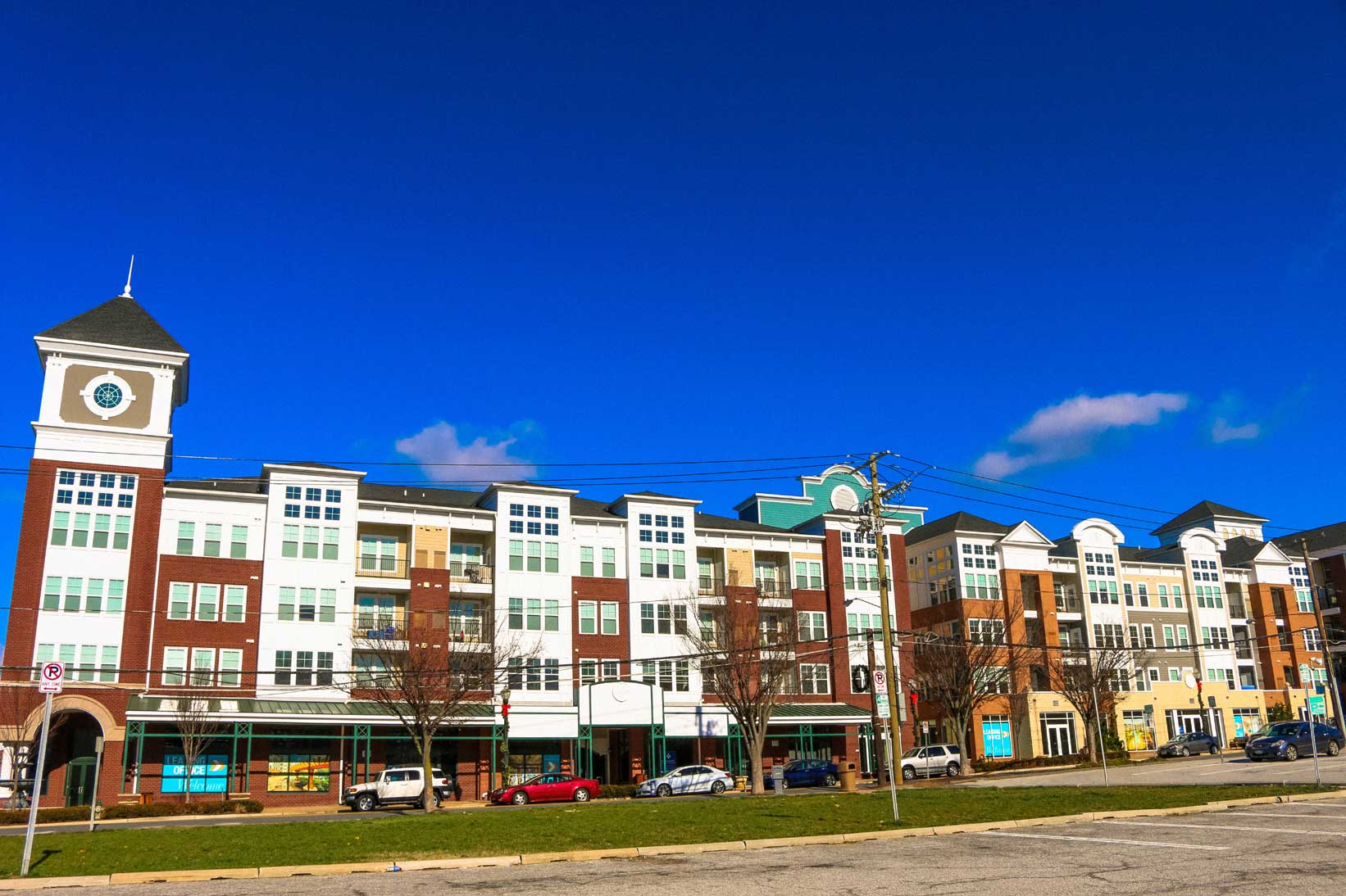 Apartments in Gaithersburg, MD