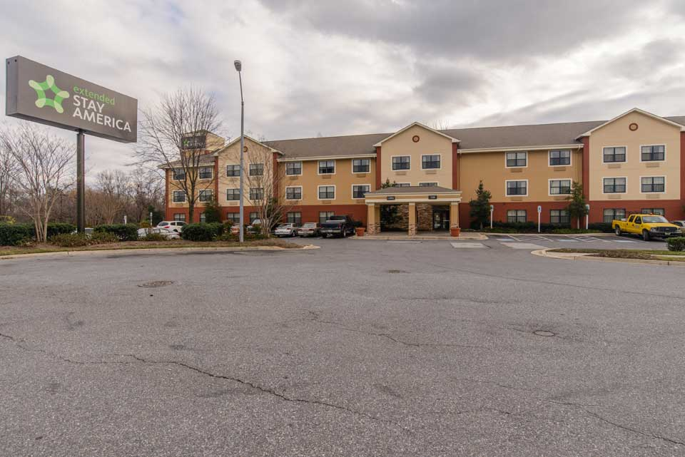 Extended Stay America in Glen Burnie, MD