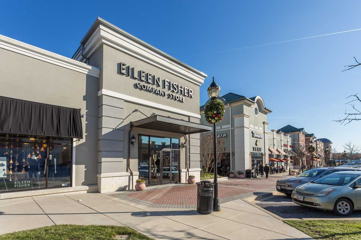 Eileen Fisher Store in Hunt Valley, MD