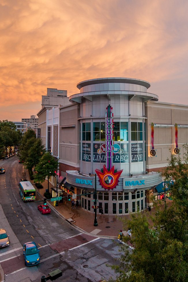 Silver Spring, MD IMAX Movie Theater