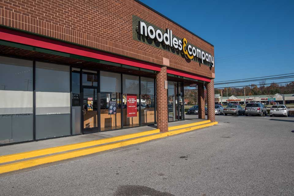 Noodles & Company in Severna Park, Md
