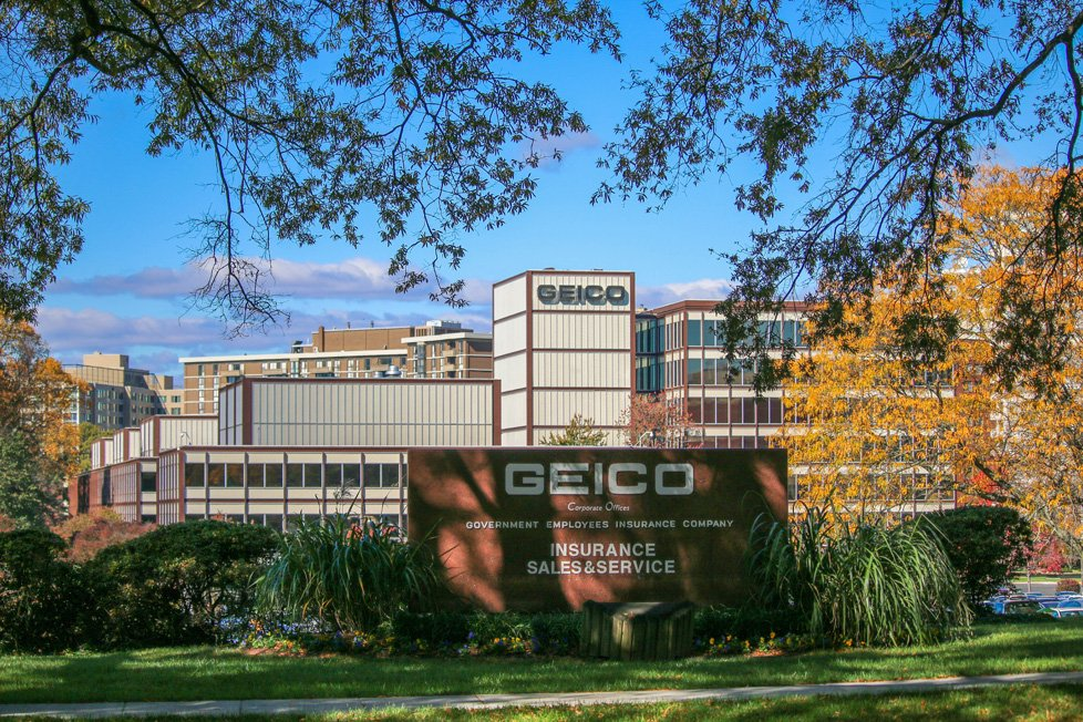 geico friendship heights dc