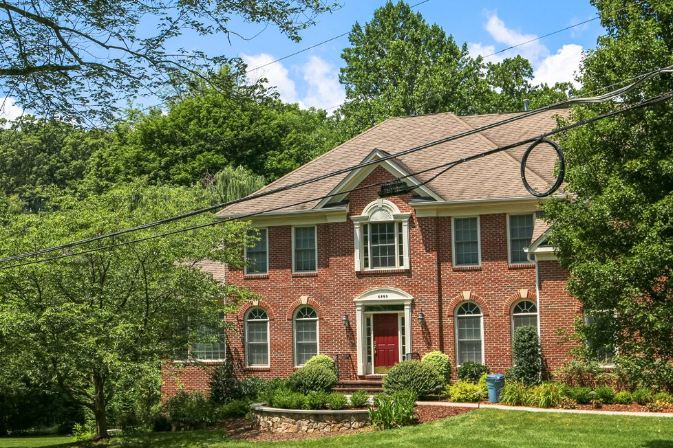 single family home mclean va