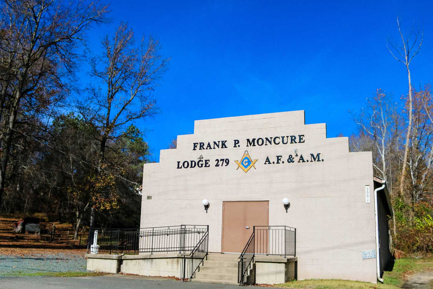 frank moncure lodge stafford va