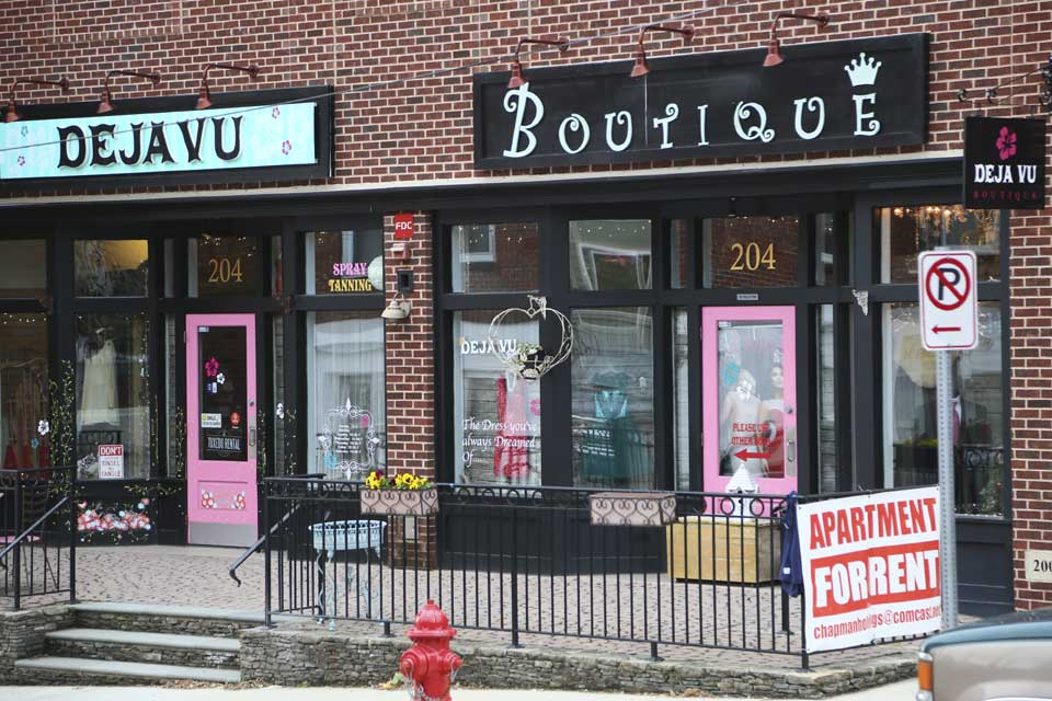 Boutique in Mount Airy, MD