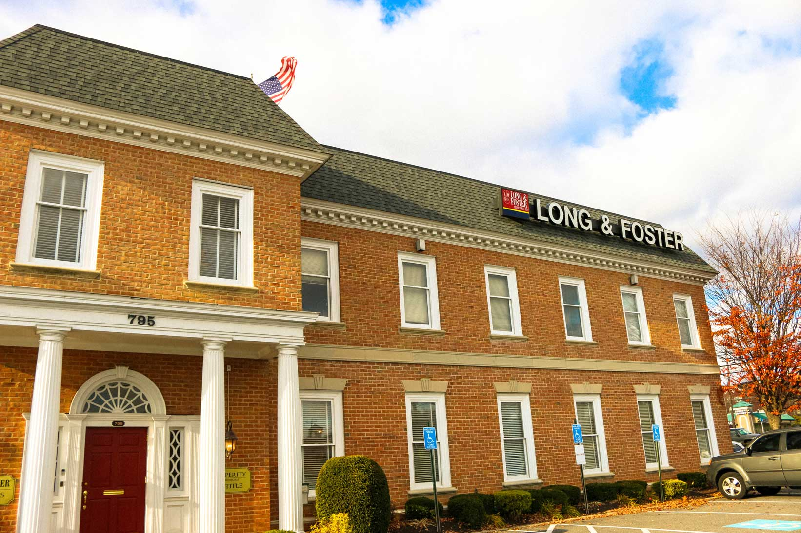 Long & Foster in Rockville, MD