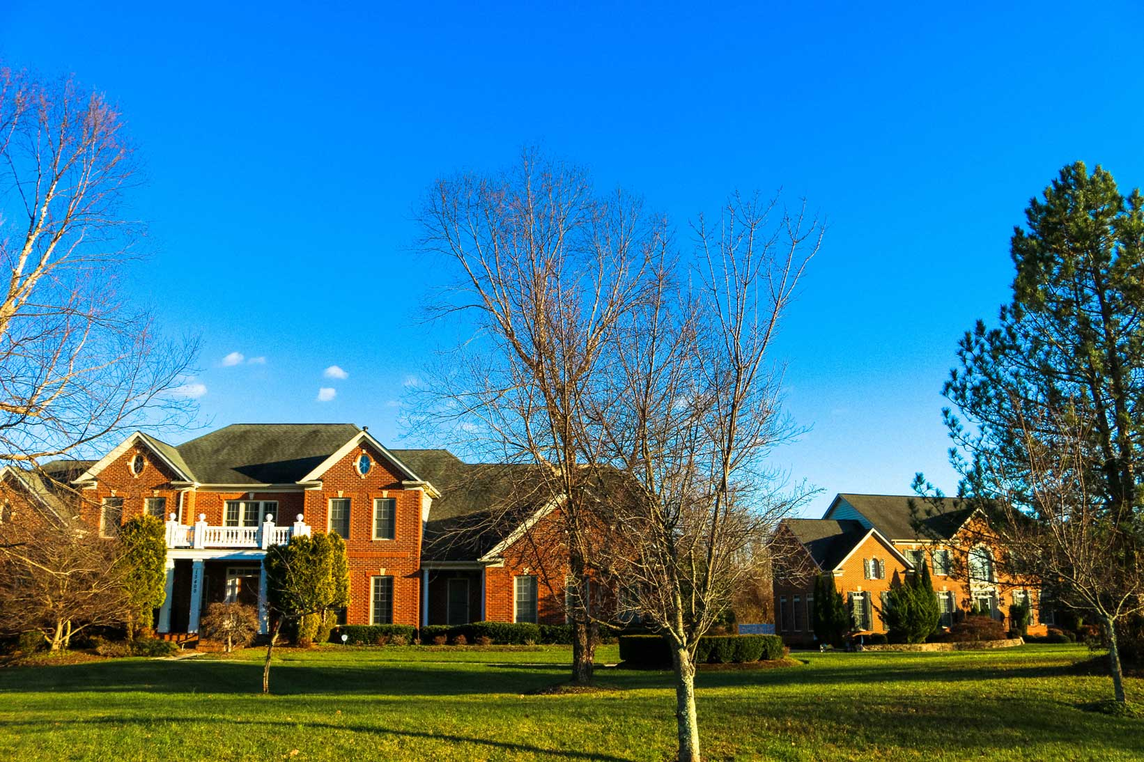 Single family homes in Potomac, MD