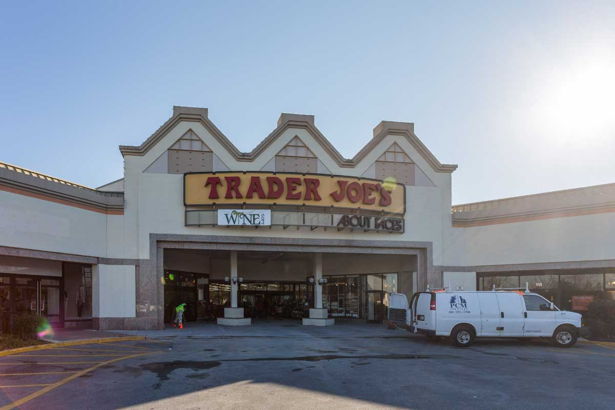 trader Joe's in Pikesville, MD