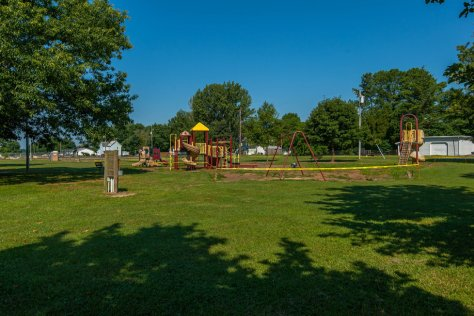 playground in ridgely md