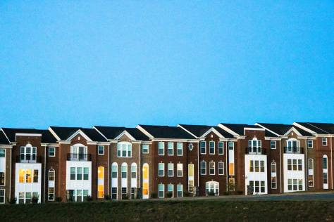 townhomes in ashburn va