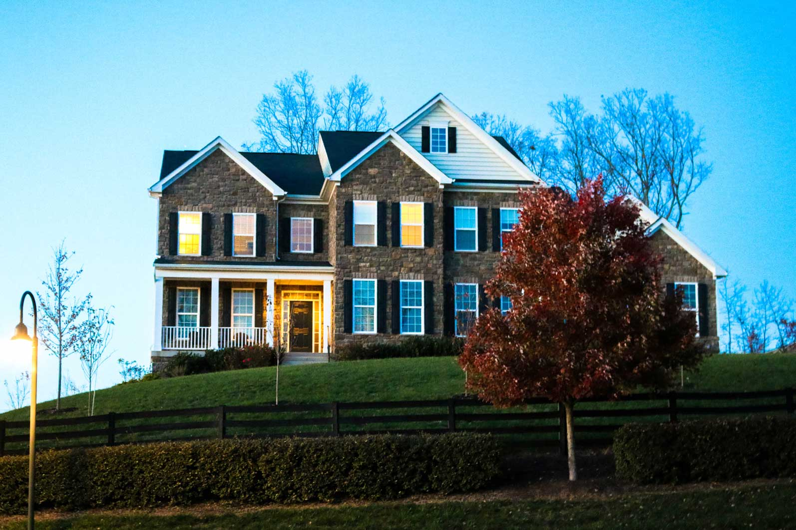 single family home ashburn va