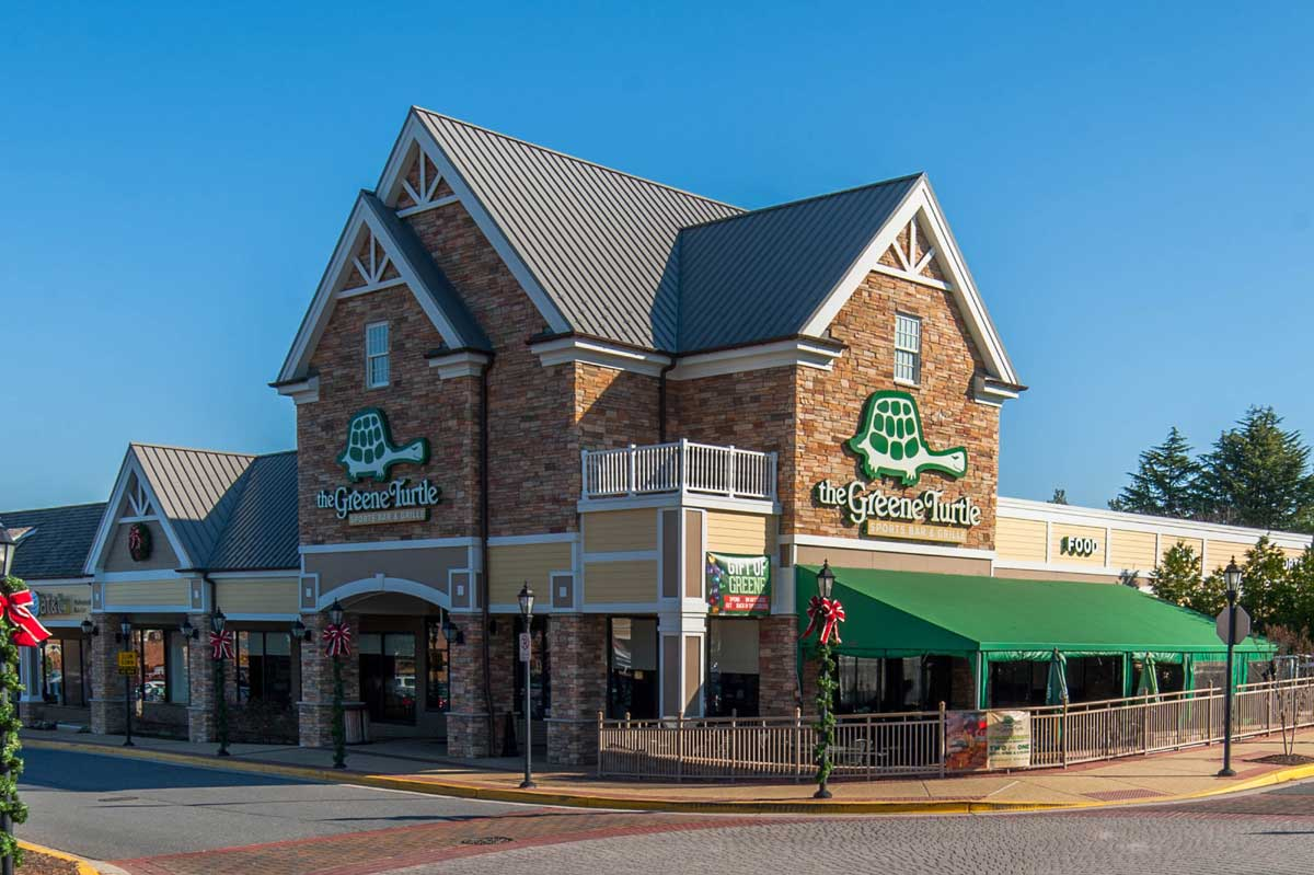 Greene Turtle in Olney, MD