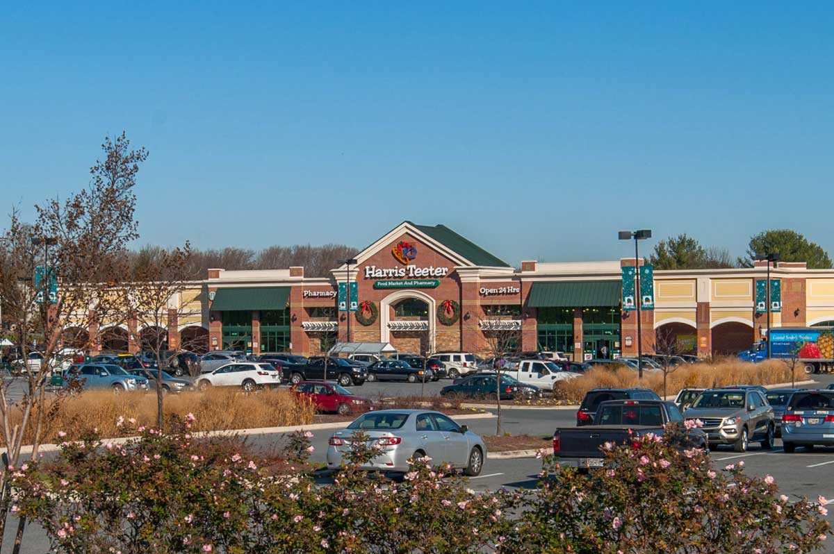Harris Teeter in Olney, MD