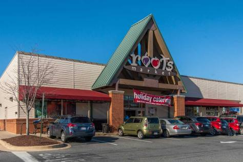 Roots Market in Olney, MD