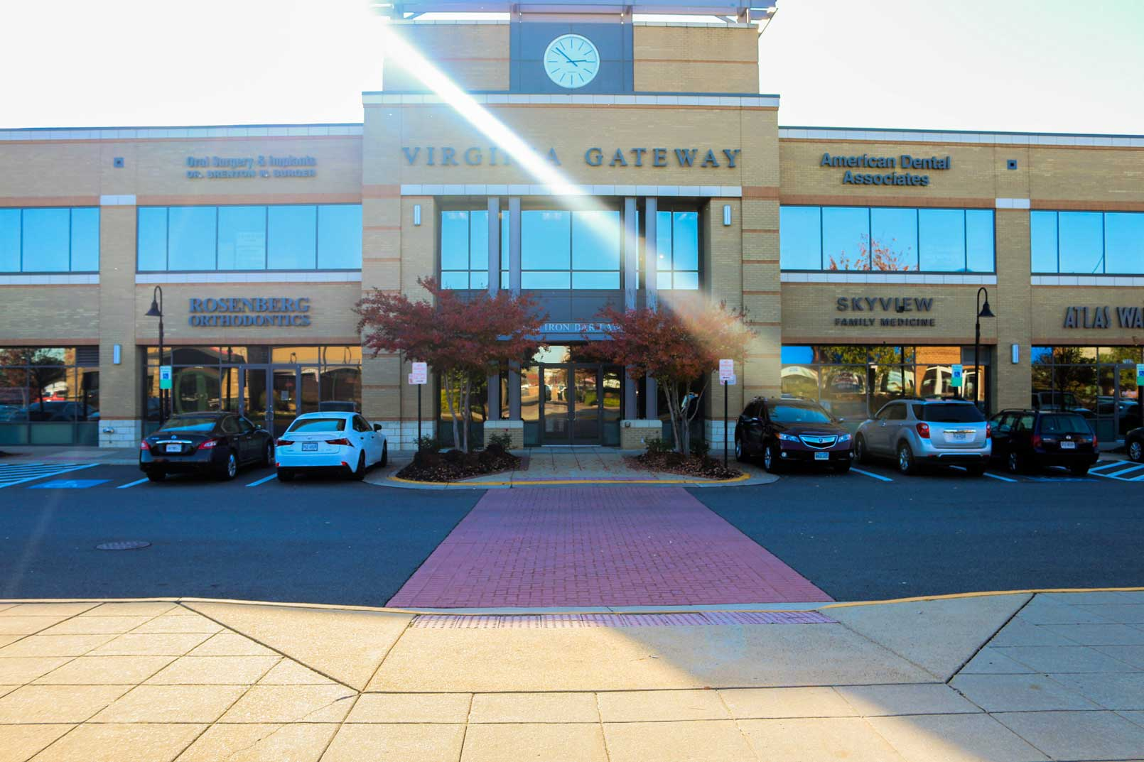 Virginia Gateway in Gainesville, VA