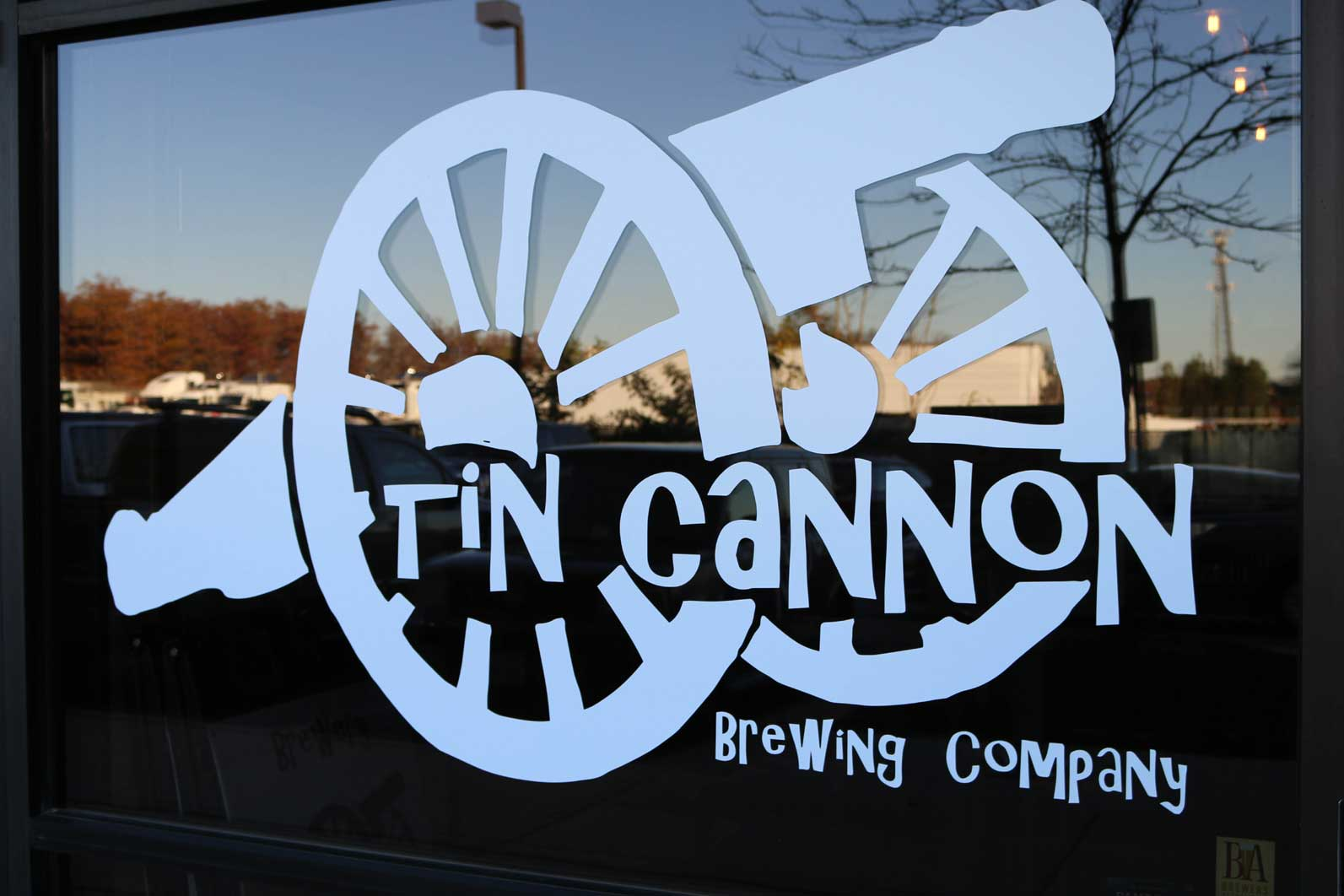 tin cannon brewing in gainesville va