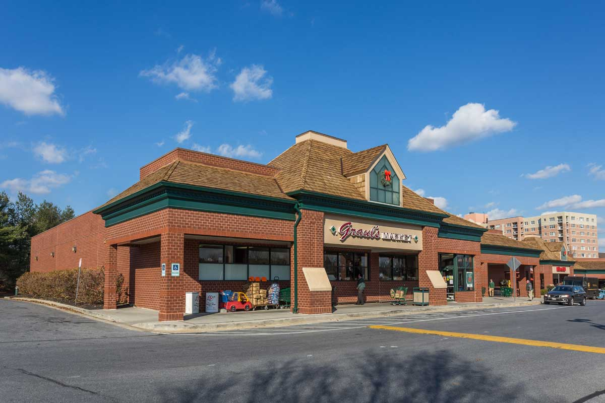 Graul's Market in Lutherville, MD