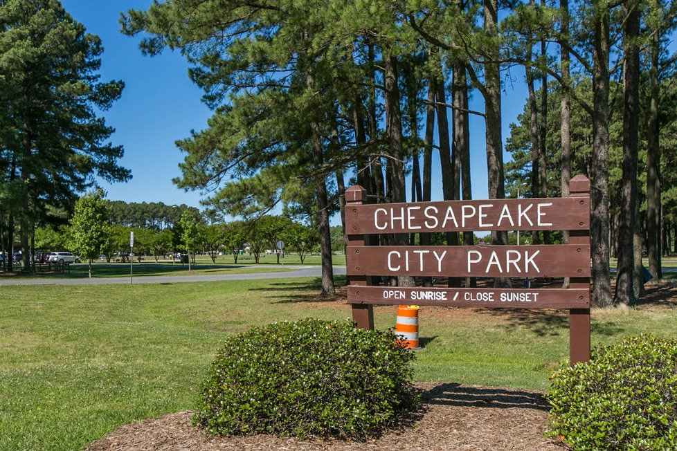 chesapeake city park
