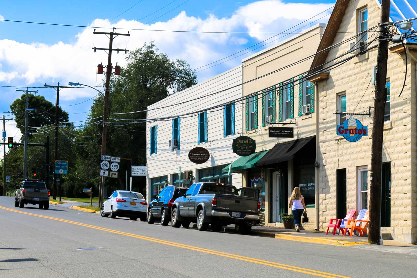 Things To Do In Purcellville