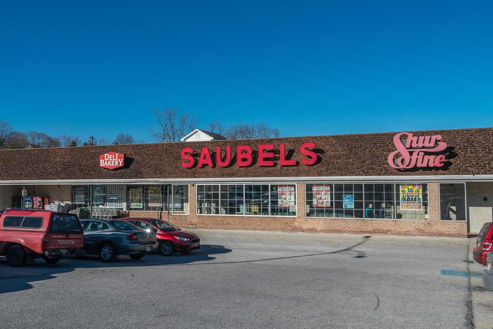 Saubels in Shrewsbury, PA