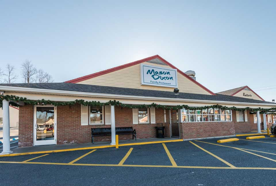 Mason Dixon in Shrewsbury, PA