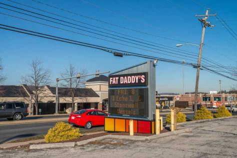 Fat Daddy's in Shrewsbury, PA