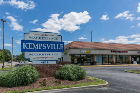 kempsville marketplace