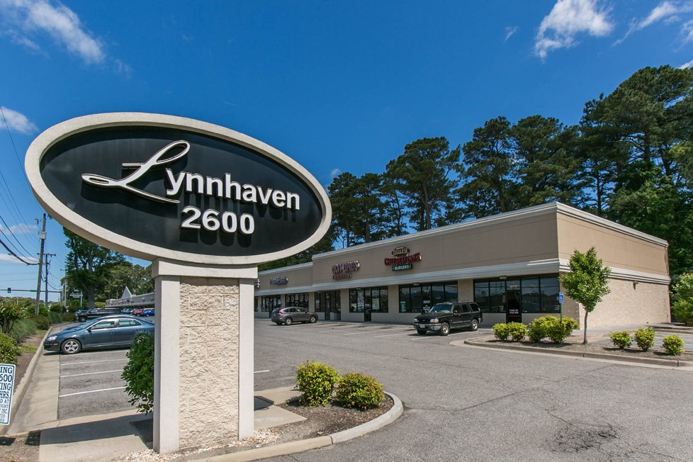 lynnhaven shopping center