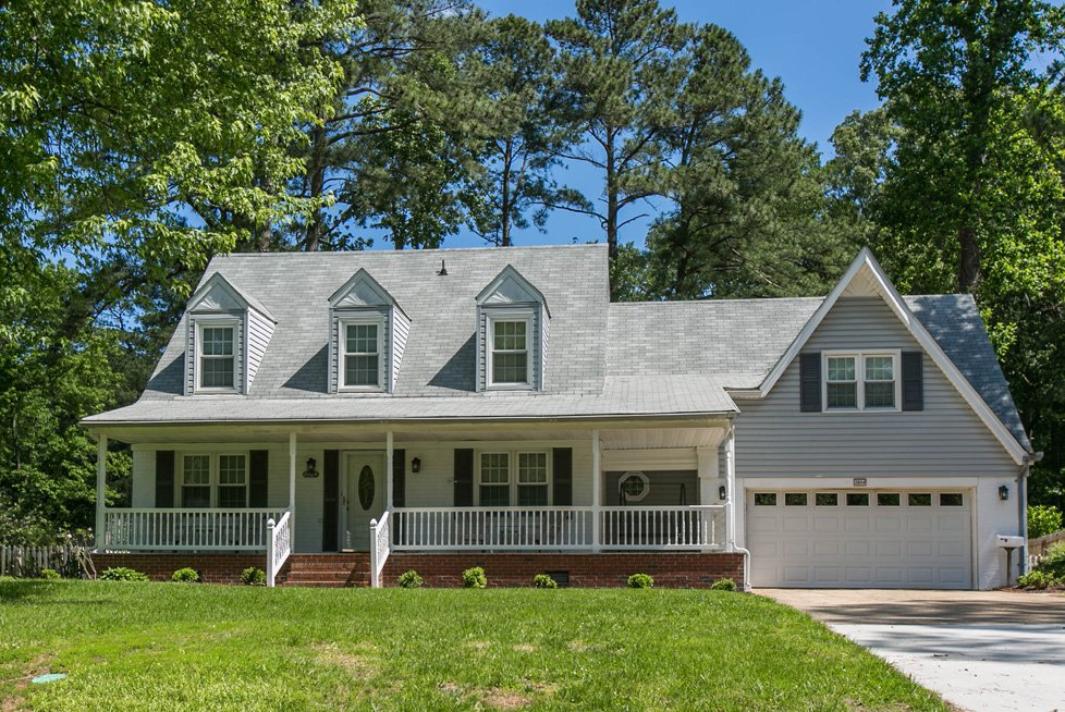 Single family home Lynnhaven, VA