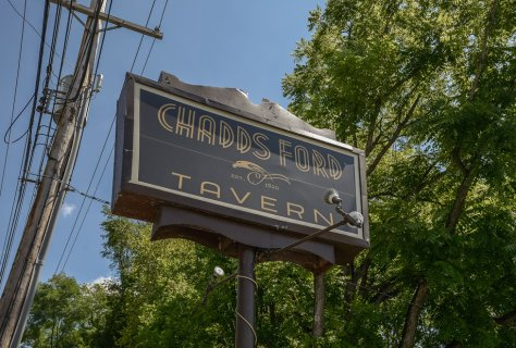 chadds ford tavern pa