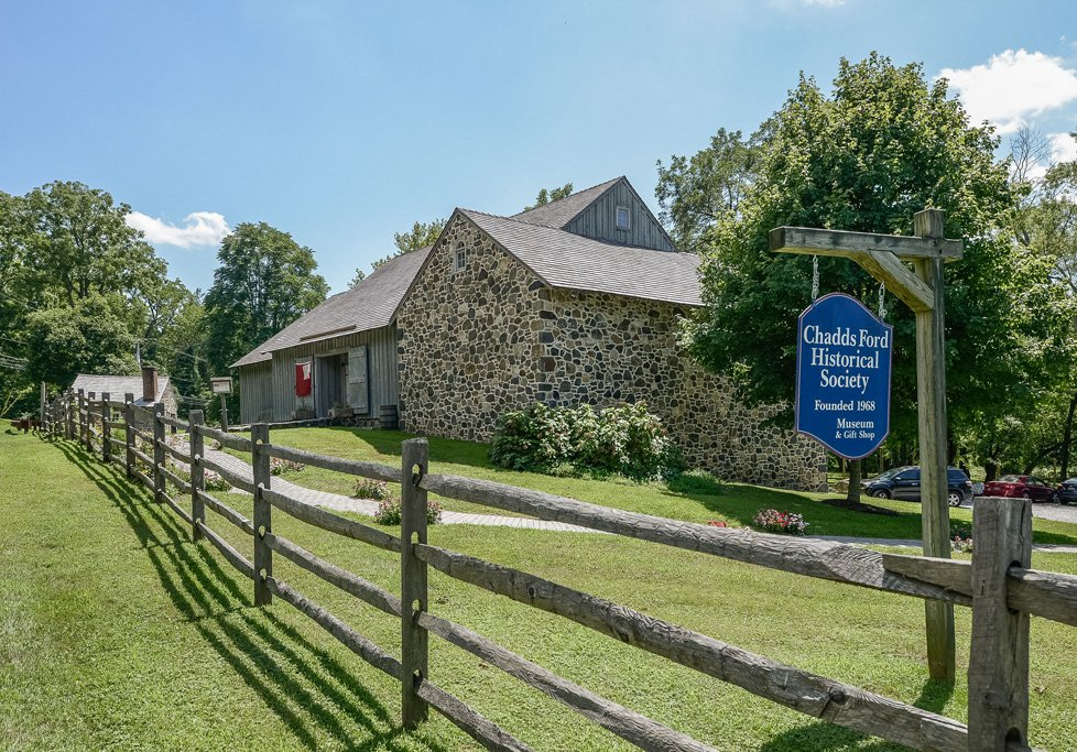chadds ford historical society