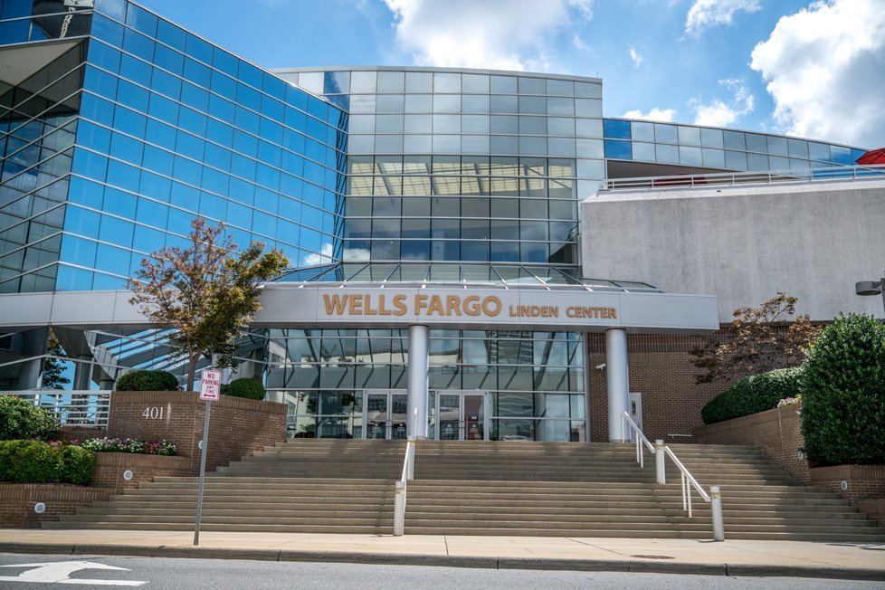wells fargo center winston-salem nc