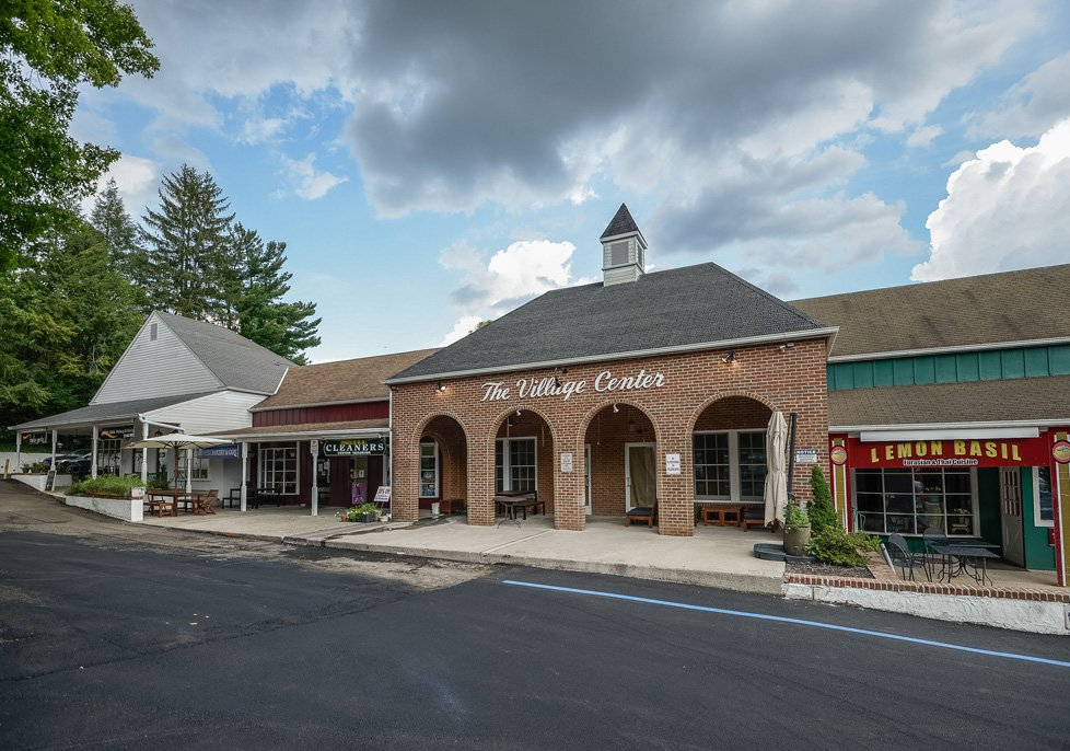 the village center huntingdon valley pa