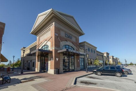 dsw in collegeville pa