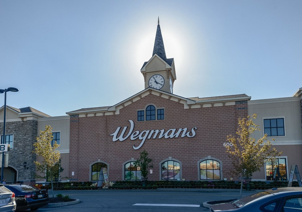 wegmans in collegeville pa