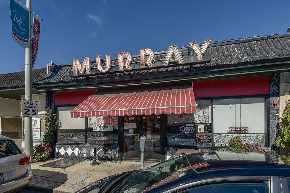murray in merion station pa