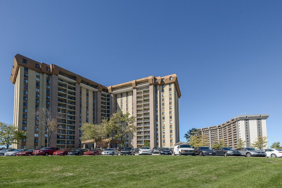 high-rise condos in king of prussia pa