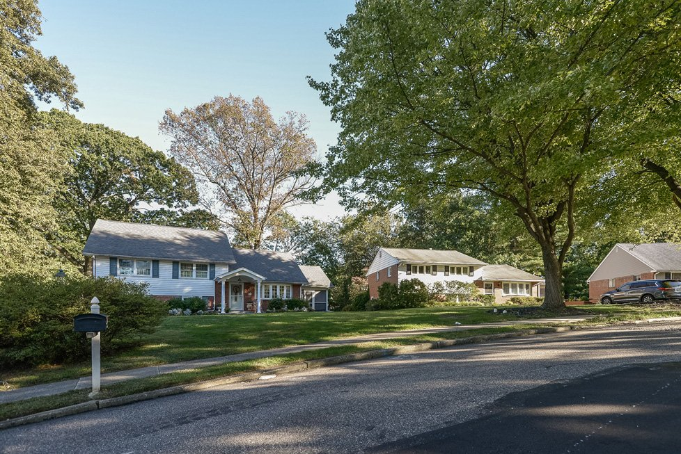 split-level homes in king of prussia pa