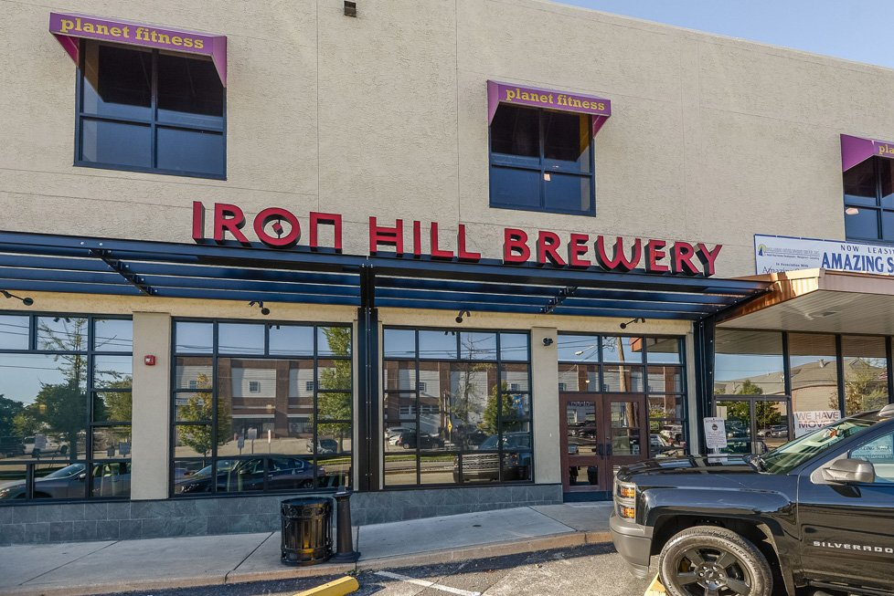 iron hill brewery ardmore pa