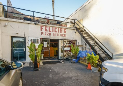 felicia's kitchen in ardmore pa