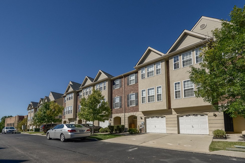 townhouses in norristown pa